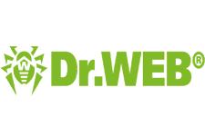 Антивирусная защита Dr.Web